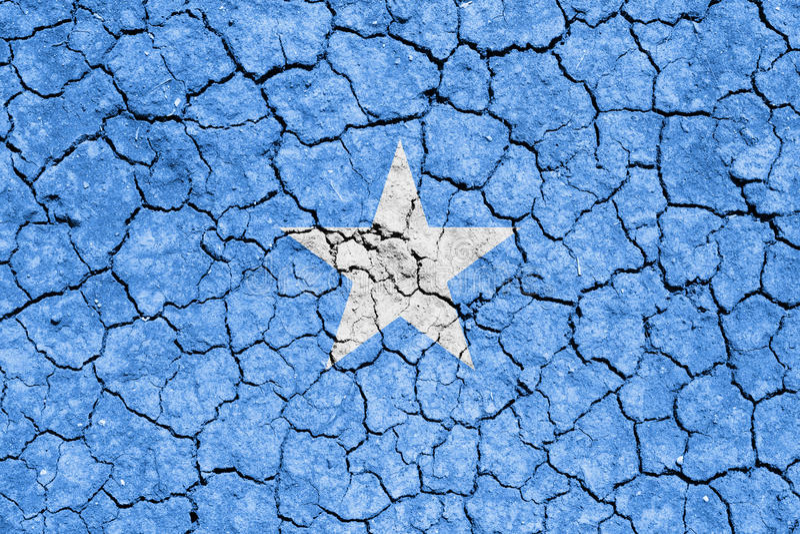 somalia fotografía de archivo libre de regalías