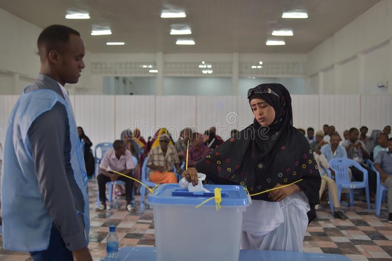2016_12_06_somaliland_elections-5 Free Public Domain Cc0 Image