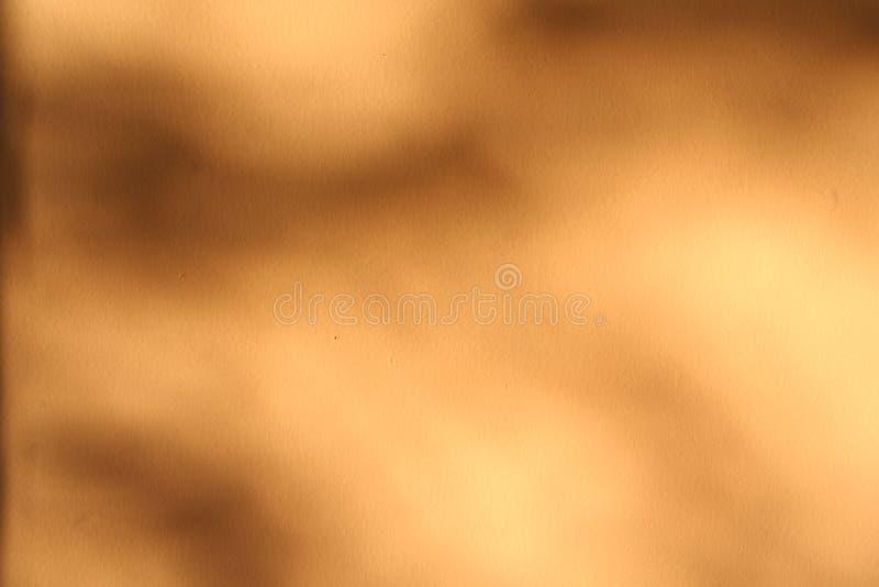 Sombra na parede imagem de stock royalty free