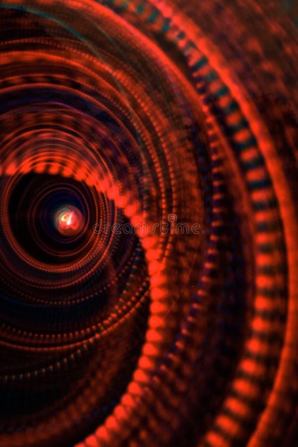 A Sombra Rodden Fotos de Stock Royalty Free