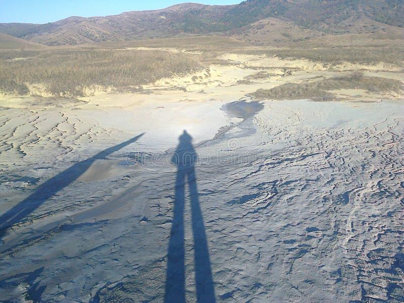 sombras imagen de archivo libre de regalías