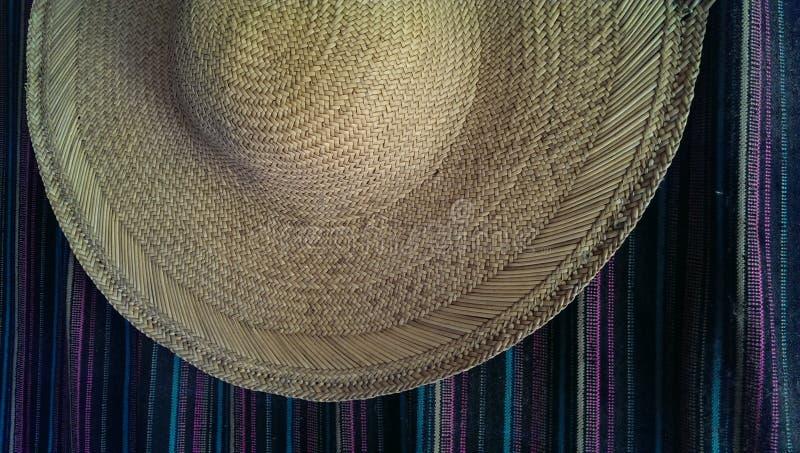 Sombreiro do verão fotos de stock royalty free