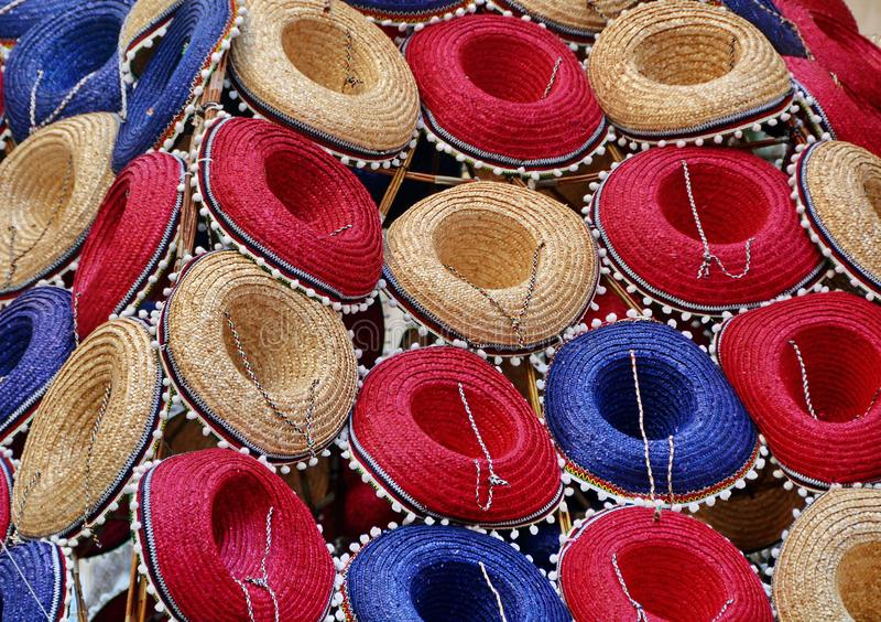 sombrero stockfotos