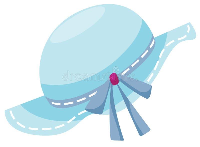 Sombrero libre illustration