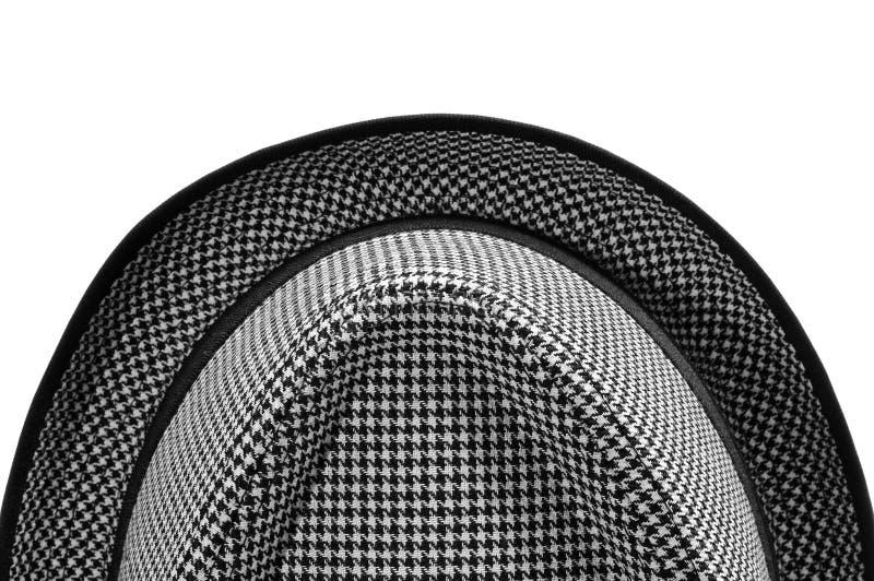 Sombrero foto de archivo libre de regalías
