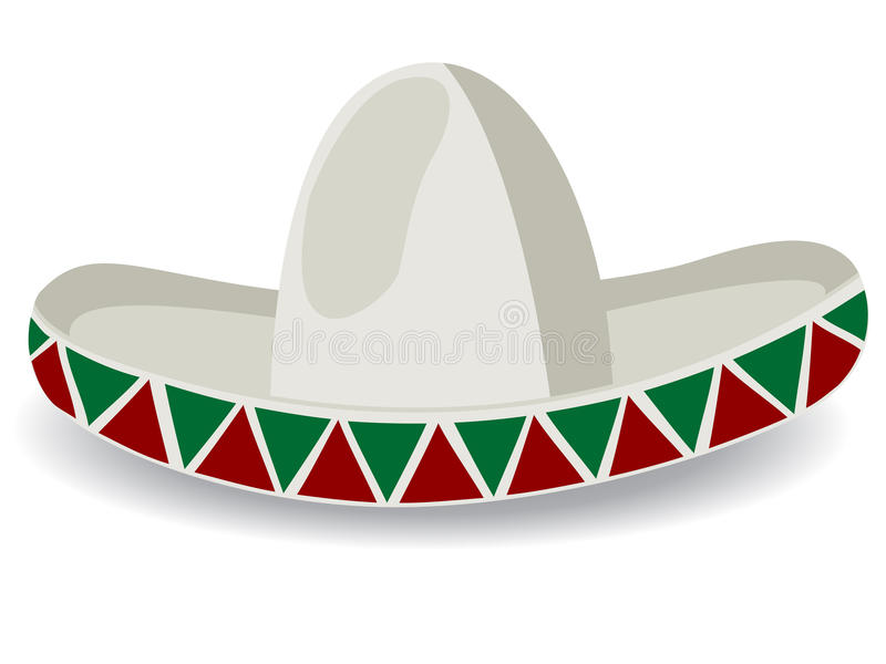 Sombrero libre illustration