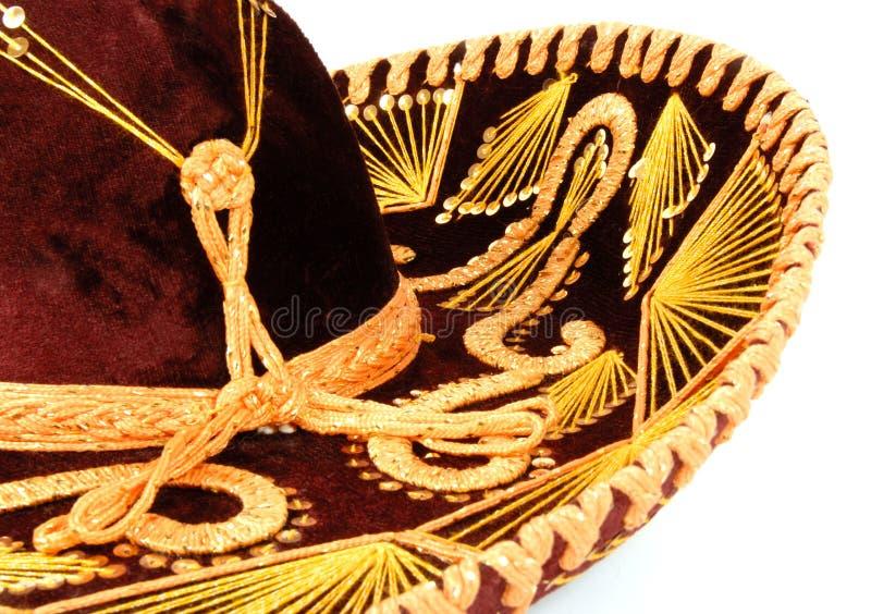 sombrero zdjęcie stock