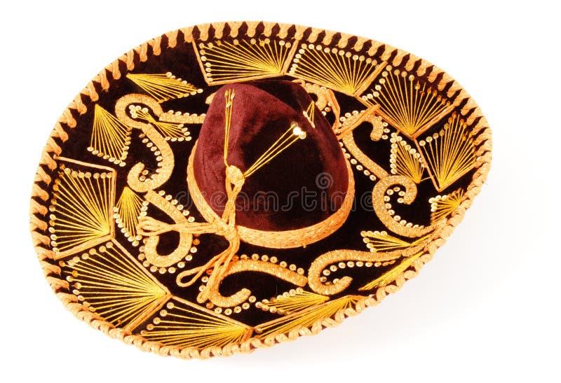 sombrero zdjęcia royalty free