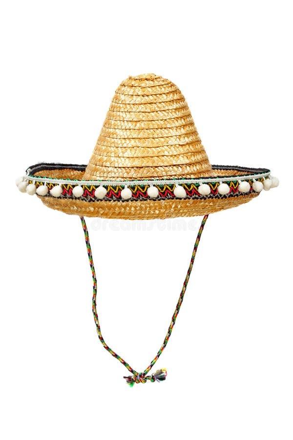 Sombrero stock foto