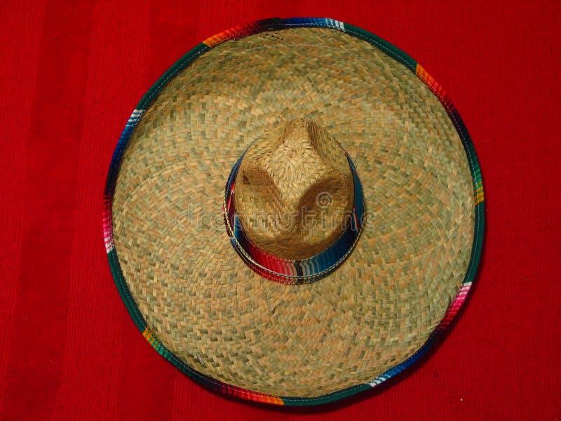 sombrero стоковое изображение rf