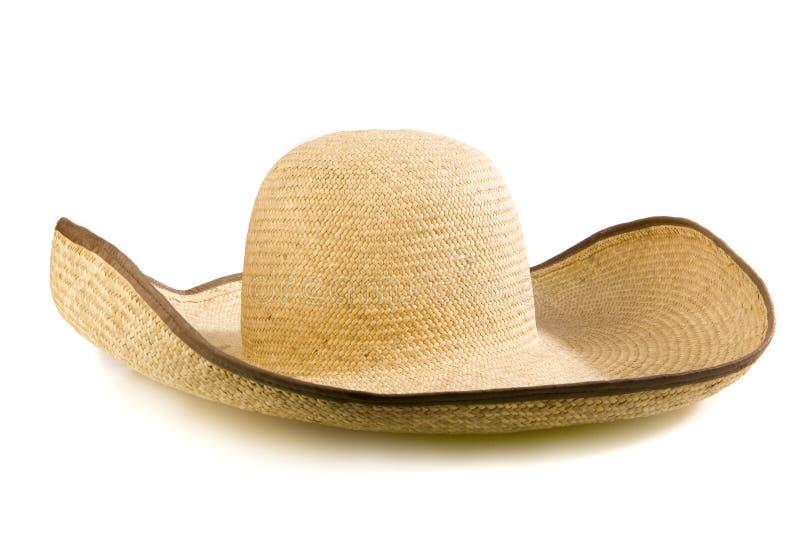 Sombrero royalty free stock image
