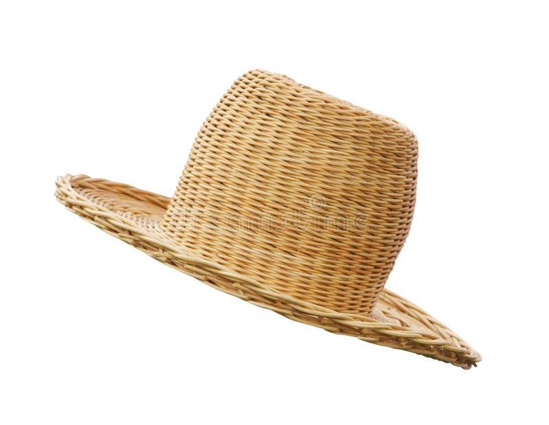Sombrero del bastón foto de archivo libre de regalías