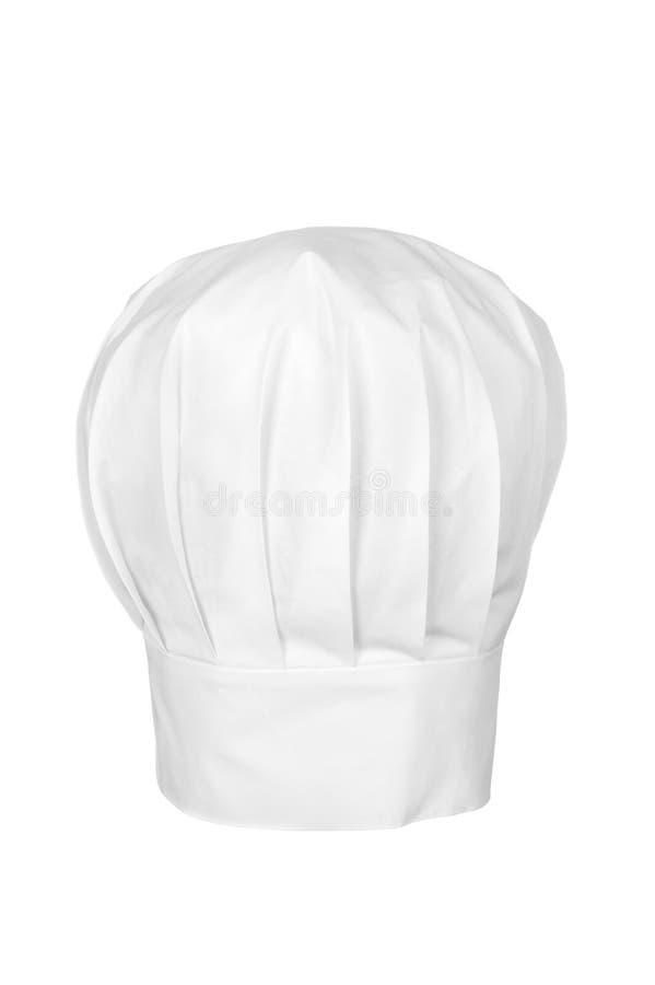 Sombrero del cocinero foto de archivo