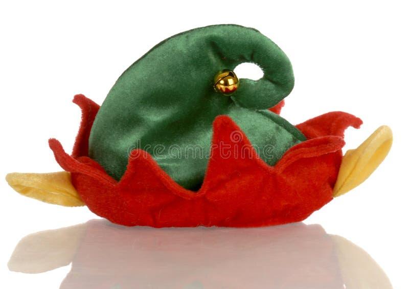 Sombrero del duende imagen de archivo libre de regalías
