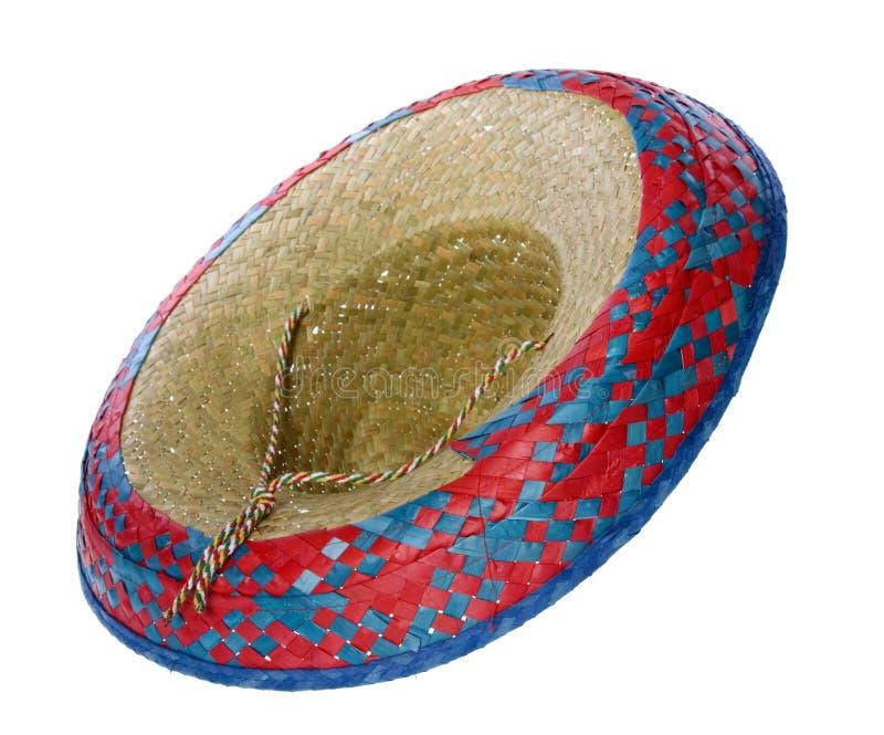 Sombrero hat royalty free stock photos