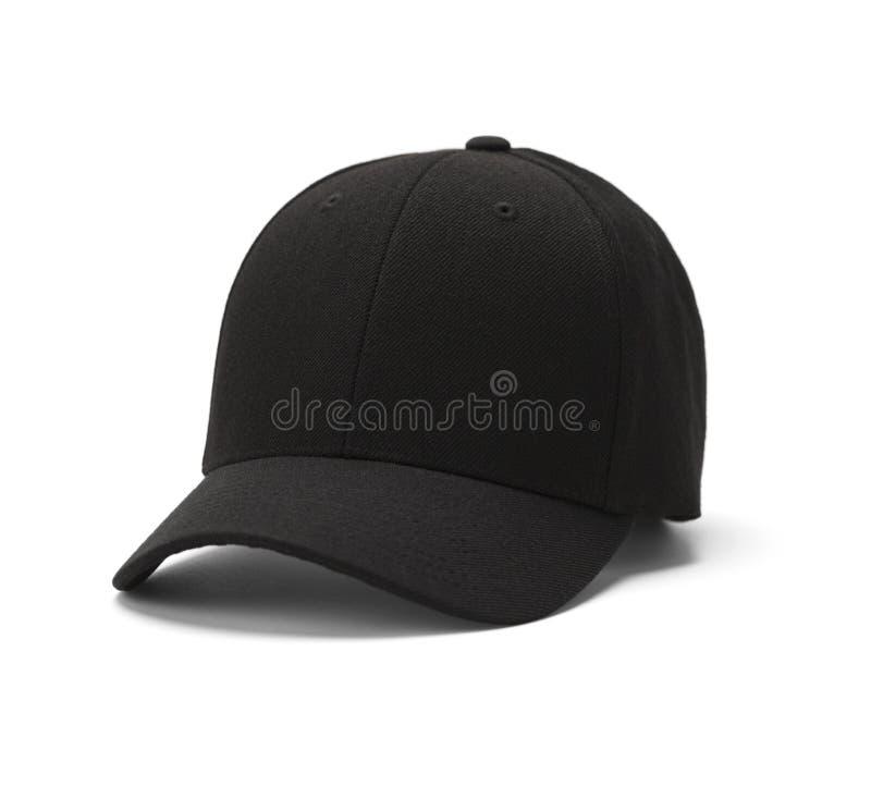 Sombrero negro imagen de archivo