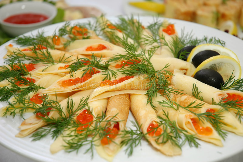 Some appetizing food royalty free stock photos