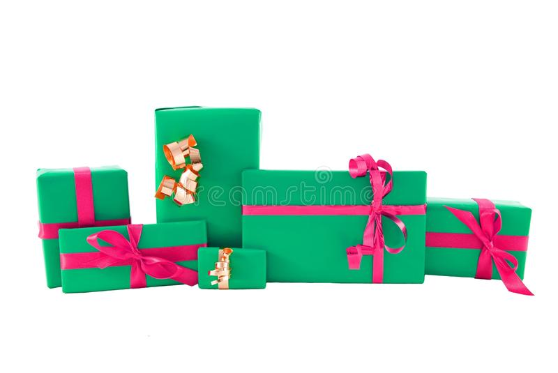 Download Some Gifts Stock Photos - Image: 28821853