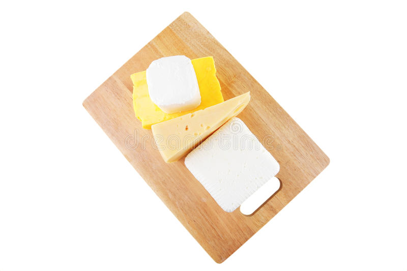 Download Some types of cheese stock photo. Image of different - 15058942
