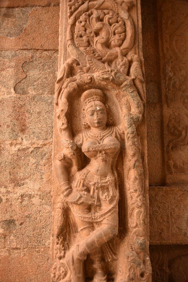 Someshwara-Tempel, Kolar, Karnataka, Indien stockfotos