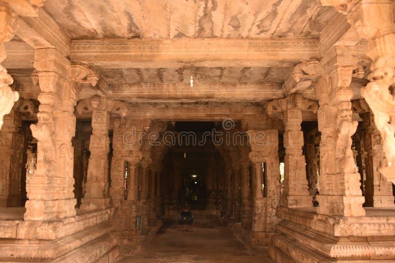 Someshwara-Tempel, Kolar, Karnataka, Indien lizenzfreie stockfotos
