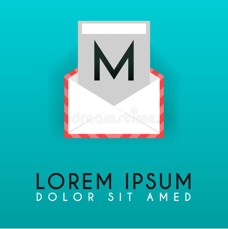 Inspiration, E-mail And Education Icons. Quick Tips Sign