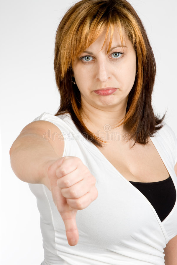 Download Something was wrong stock image. Image of arms, thumb - 8976889