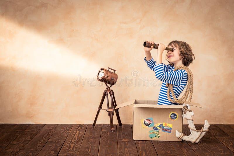 Sommarsemester och loppbegrepp fotografering för bildbyråer