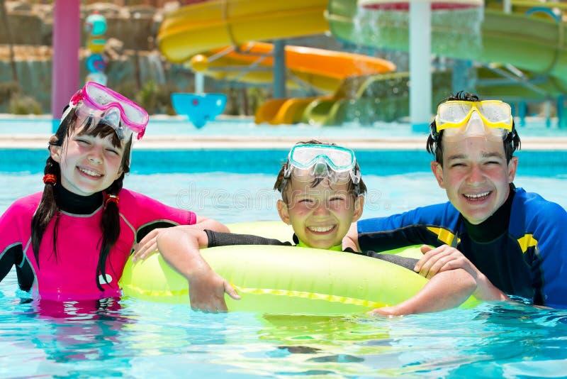 Sommerferien stockbilder