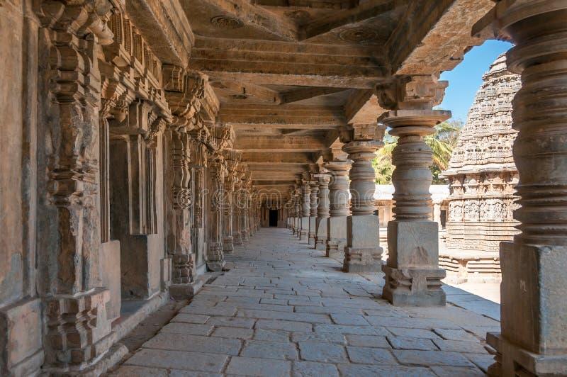 Somnathpur στοκ φωτογραφίες