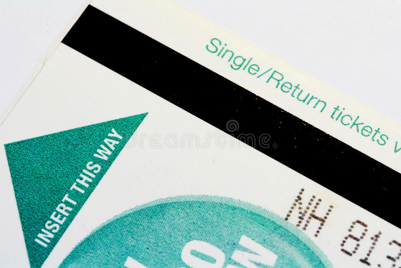 Sondern Sie aus,/Rückholkarte lizenzfreies stockfoto