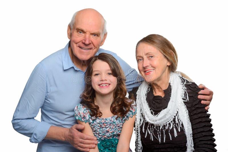 sondottermorföräldrar som den lyckliga looken models mitt annat foto s, tar var god deras arkivfoto