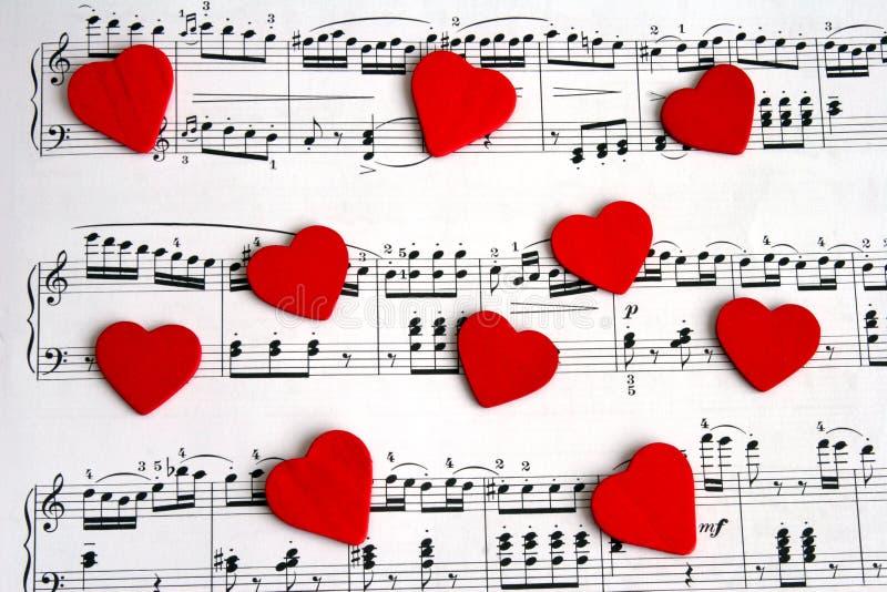 Song of Love stock photos