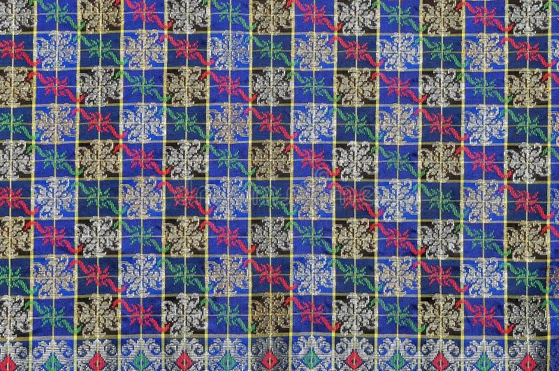 Songket стоковое изображение rf