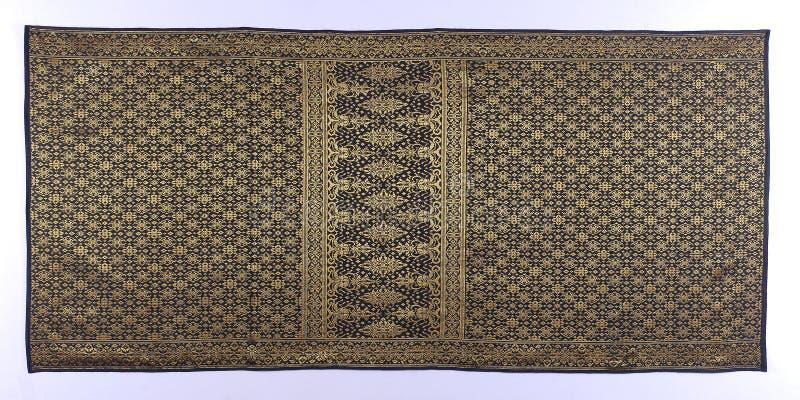Songket стоковое изображение