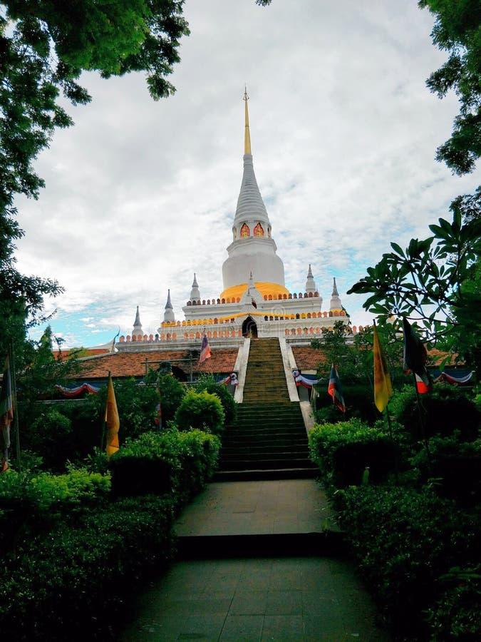 songkhla Thailand arkivfoto