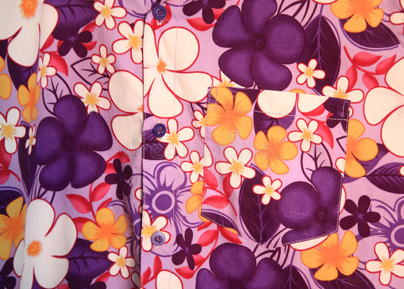 Songkran traditional thai handmade fabric weave royalty free stock images