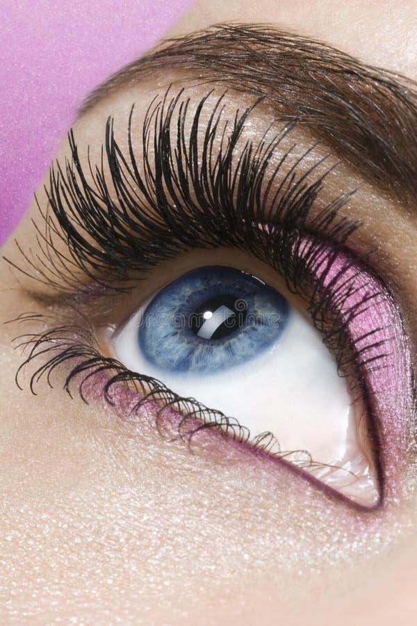 Sonho cor-de-rosa fotografia de stock royalty free