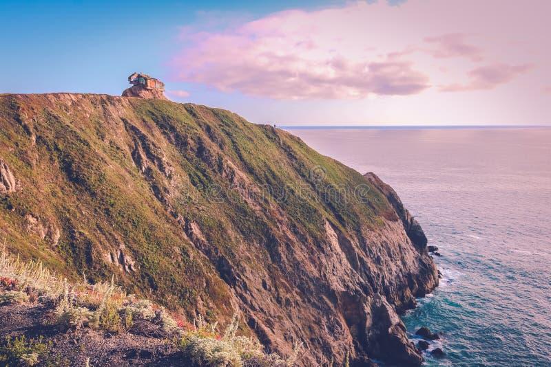 Sonho de Califórnia fotografia de stock royalty free
