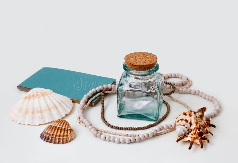 Sonhos de férias do mar imagem de stock