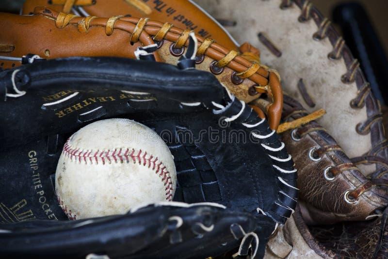 Sonhos do basebol fotos de stock