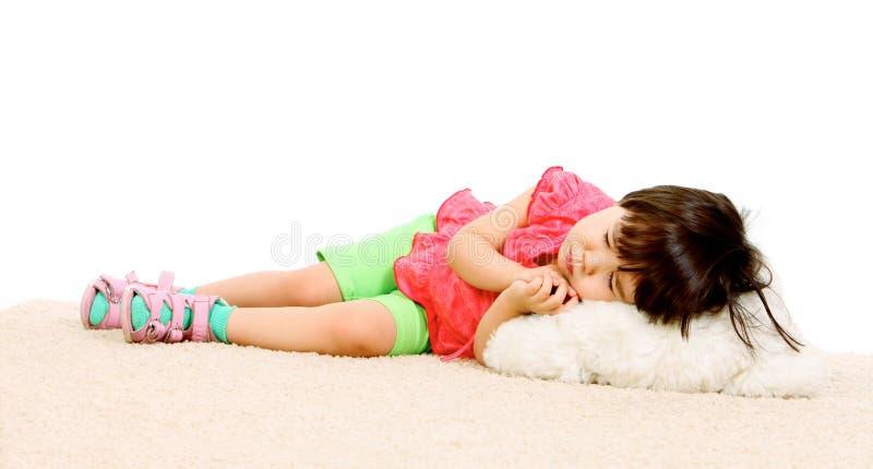Sonhos doces foto de stock royalty free