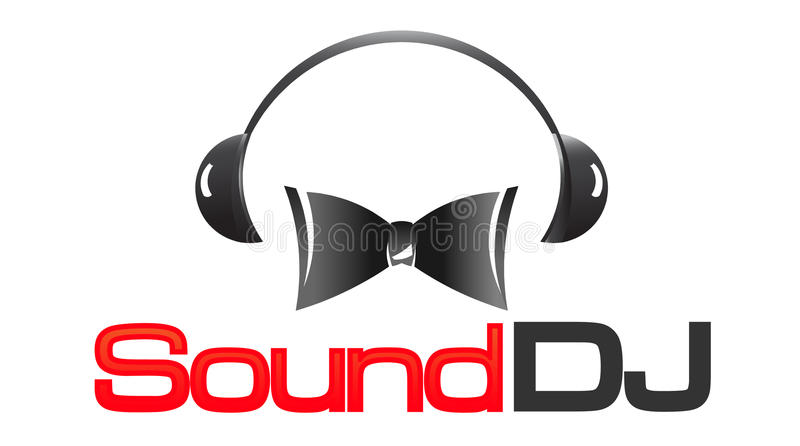 Sonido DJ libre illustration