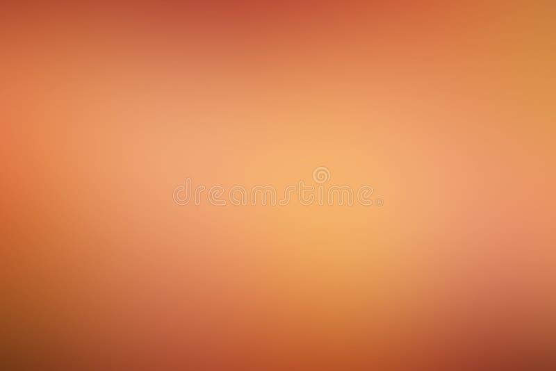 Sonnenaufgangunschärfelandschaft ist abstrakt lizenzfreies stockfoto