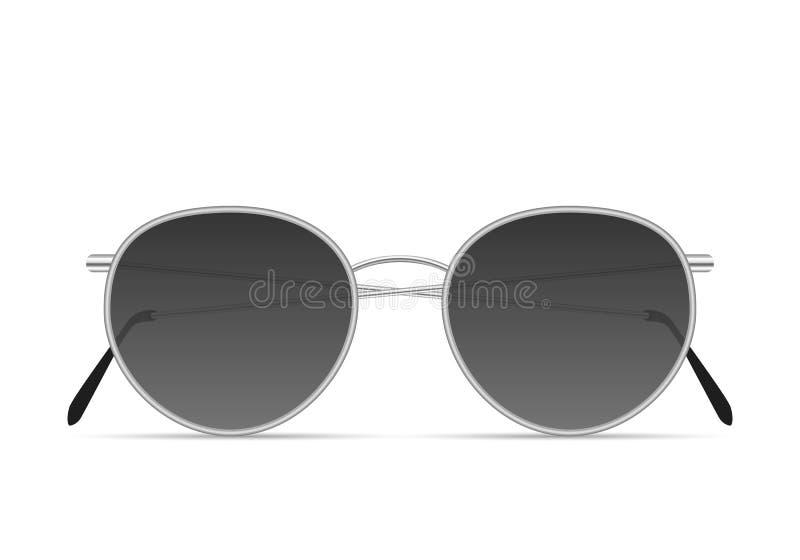 sonnenbrille stock abbildung