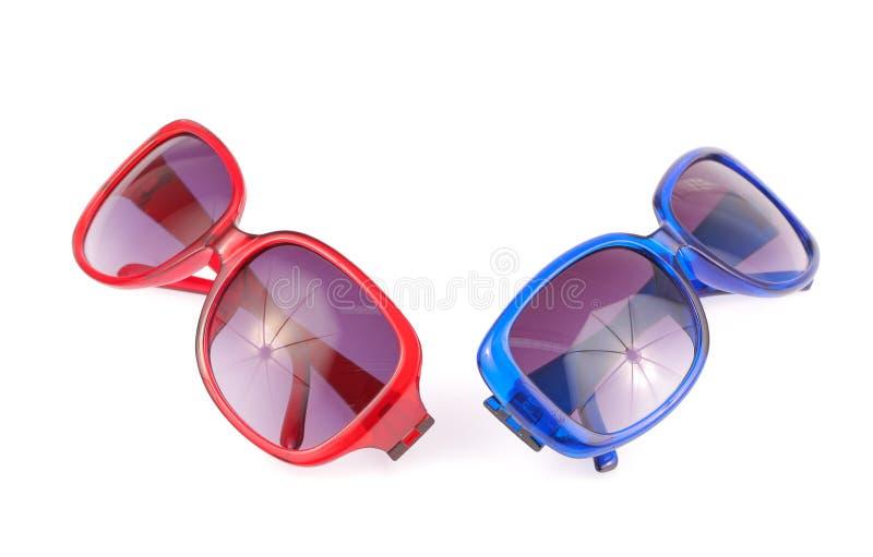 sonnenbrille lizenzfreie stockbilder