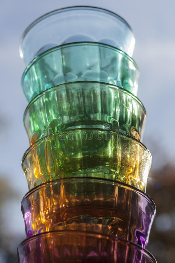 sonnenbrille stockbild