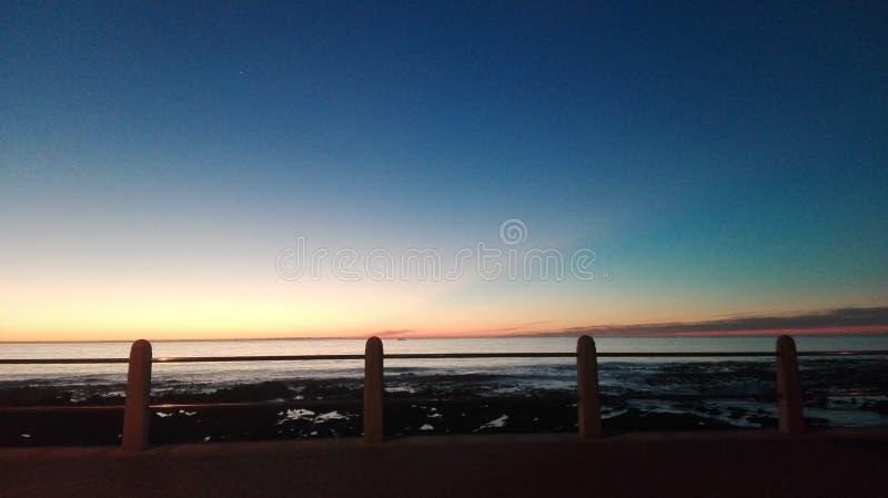 Sonnenuntergangs stockfotos
