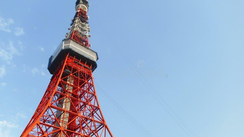 Sonniger Tag in Japan stockbilder