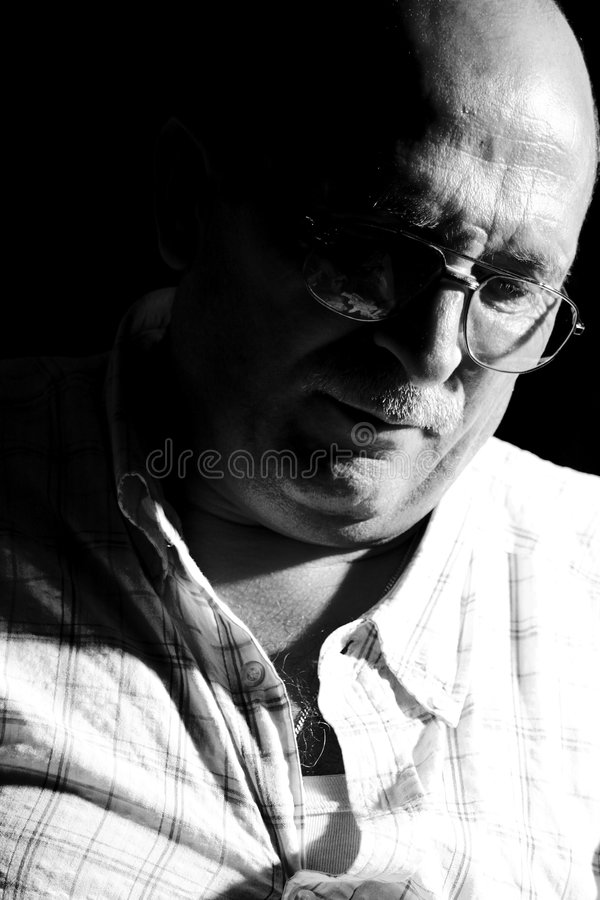 Sonno dell'uomo fotografie stock